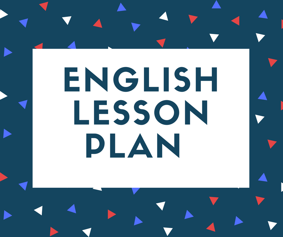 lesson plan for english Sample detailed lesson plan in english for grade 7 students topic: four (4) types of sentences according to functions.